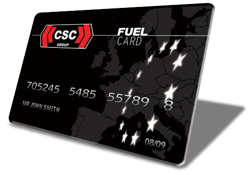 Fuel Card Ireland